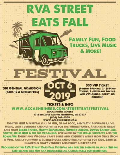 Street Eats Festival